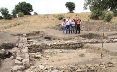 Historias bajo tierra: la Junta autoriza más de 250 proyectos arqueológicos en Segovia