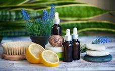Cosmética natural (I): Aceites vegetales y esenciales