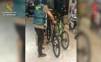 Desarticulan un grupo delictivo que simulaba ser peregrino para robar en albergues del Camino de Santiago