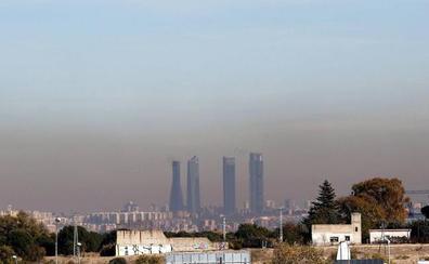 La UE denuncia a España por rebasar los límites de contaminación del aire en Madrid y Barcelona