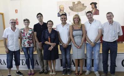 El alcalde de Castrejón de Trabancos, nuevo presidente de la Mancomunidad Tierra de Medina