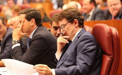 El Gobierno de Castilla y León pasa de cinco a ocho viceconsejerías