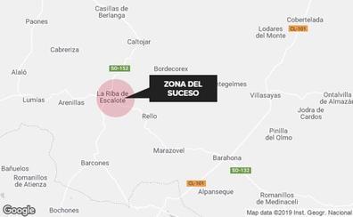 Hallan los cuerpos de dos fusilados de la Guerra Civil en Soria
