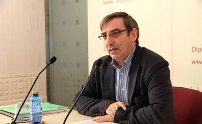 José Luis Sanz Merino será viceconsejero de infraestructuras de Fomento y María Cuesta entra en la Diputación