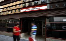 El paro baja en 4.900 personas en el segundo trimestre en Castilla y León
