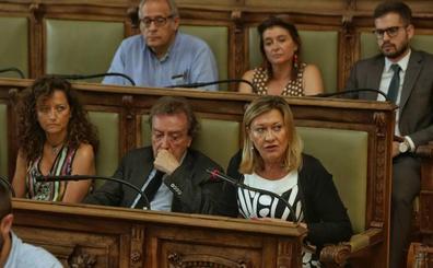 De Santiago Juárez clava la primera cuña en el equipo de Gobierno: «Puente no necesita a VTLP para ser alcalde»