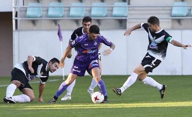 El Cristo empezará la liga en La Bañeza y el Becerril no jugará hasta septiembre