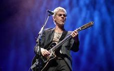 La guitarra de Ariel Rot encumbra Estival 2019