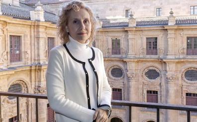 Mirian Cortés, nombrada rectora para un segundo mandato en la Universidad Pontificia