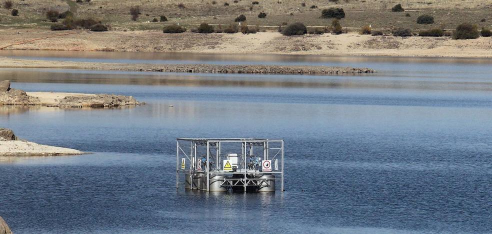 Luquero dice que no hay escasez de agua, «pero debemos estar vigilantes»