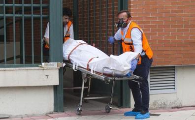 Ángel, el jubilado que murió solo en Valladolid, falleció quince días antes del hallazgo de su cuerpo
