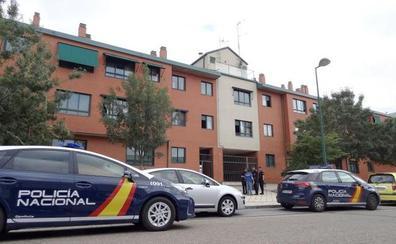 Hallan el cuerpo de otro jubilado que murió solo en su casa del Camino de Renedo en Valladolid