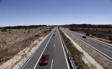 Anuncian la expropiación forzosa de los terrenos afectados por el tramo de la A-73 entre Palencia y Burgos