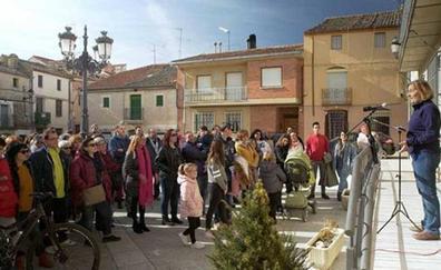 TVE estrena el lunes el reality '7 días sin ellas', en el que las mujeres de Bernuy de Porreros desaparecen una semana