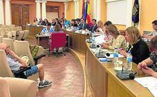 El alcalde de Medina del Campo no tendrá sueldo del Ayuntamiento