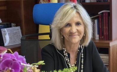 Verónica Casado: «Vamos a recuperar las urgencias en la Atención Primaria para desahogar a los hospitales»