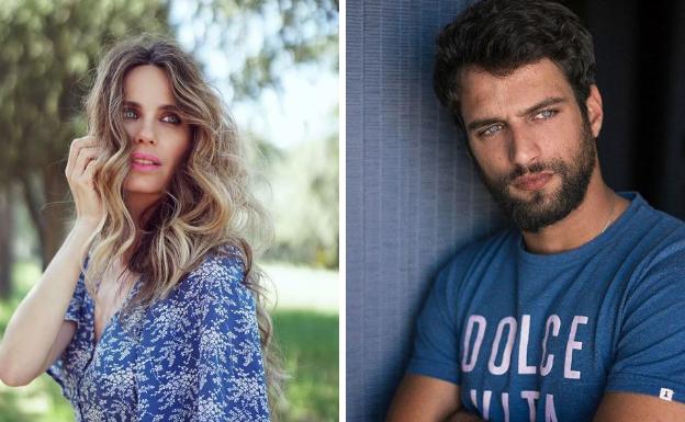 Vanesa Romero y Jesús Castro, los más atractivos del verano