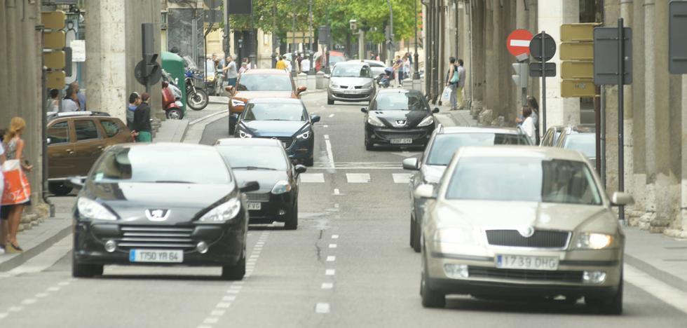 Francia marca el rumbo en la lucha por el aire limpio y Valladolid sigue su ejemplo
