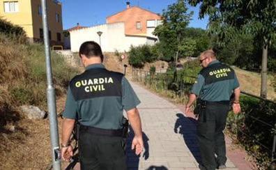 Investigan varios robos a bares en los municipios de Olmedo y Cabezón