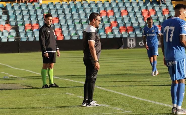 El fútbol de élite vuelve al Helmántico con el Sporting-Getafe