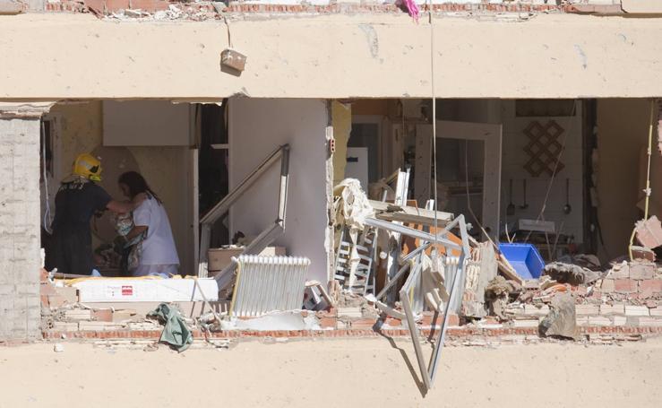 Cicatrices de ETA en Burgos que siguen doliendo