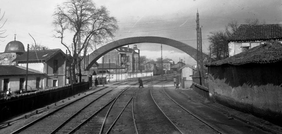 La depuración franquista desde 1936 afectó a 4.359 ferroviarios de Valladolid