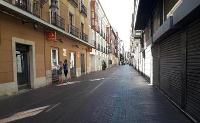 Tres detenidos en un apartamento de Valladolid a los que la Policía buscaba por robar joyas en pisos