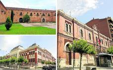 Tres colegios e institutos de Palencia son declarados centros de enseñanza históricos