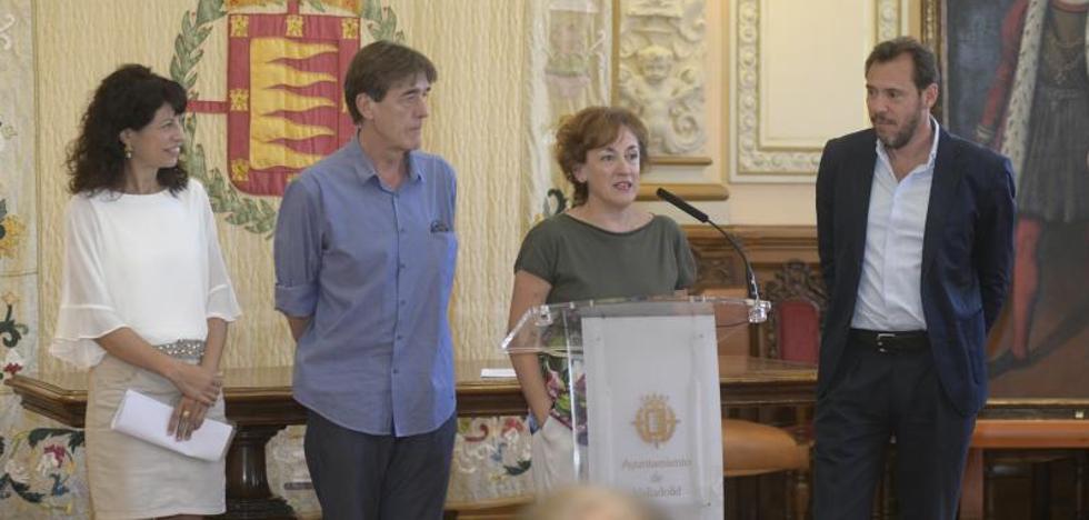 «Somos Teloncillo y somos de Valladolid»
