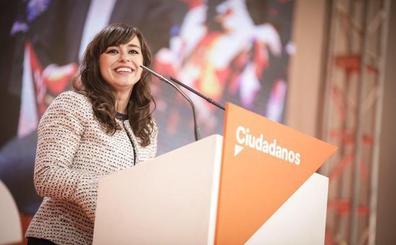 La leonesa Gemma Villarroel entra a formar parte de la Ejecutiva Nacional de Ciudadanos