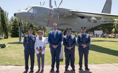La glorieta Base Aérea de Matacán de Santa Marta, un «reconocimiento mutuo» iniciado en 2015