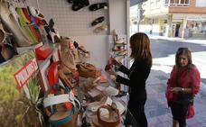 Las ventas de comercio minorista crecen en junio un 1,6% en Castilla y León