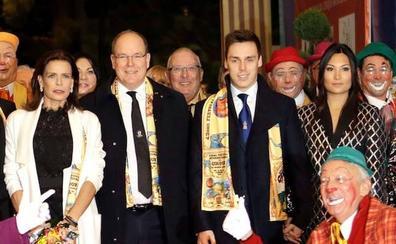 Nueva boda del clan Grimaldi