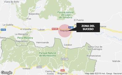 Detectado un terremoto de magnitud 1,9 en la comarca zamorana de Sanabria