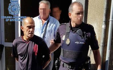 Fallece en el Hospital de León Santiago Izquierdo Trancho, uno de los presos más peligrosos de España