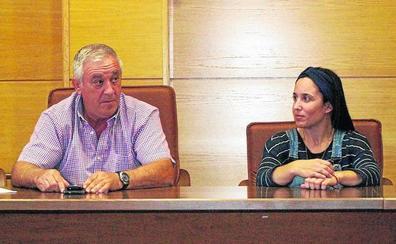 La Mancomunidad Alvisan designa presidente al alcalde de Megeces