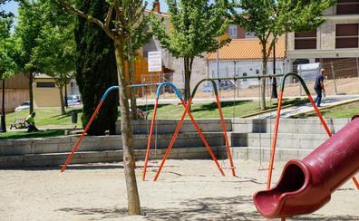 El Ayuntamiento renovará todos los espacios de ocio de la avenida de Salamanca