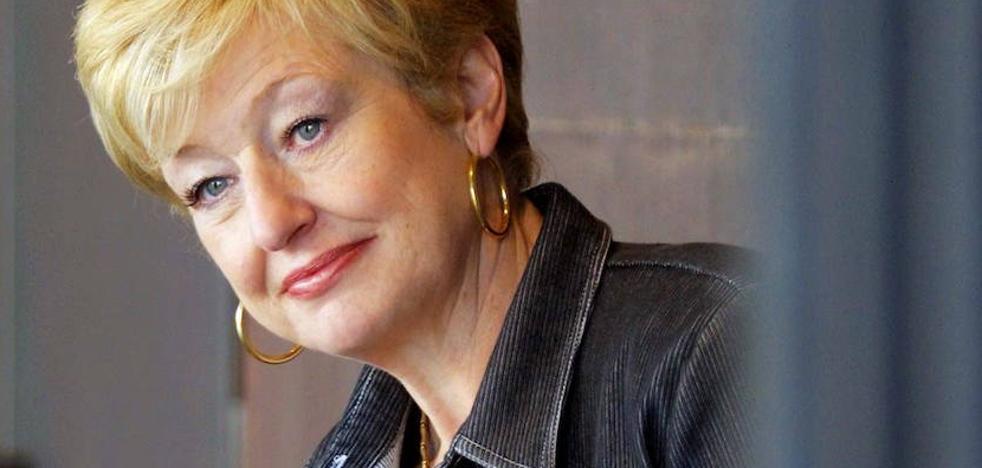 Fallece la periodista burgalesa Mari Carmen Izquierdo a los 69 años