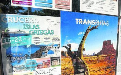 Los segovianos se gastan este verano entre 400 y 2.500 euros de media en sus viajes