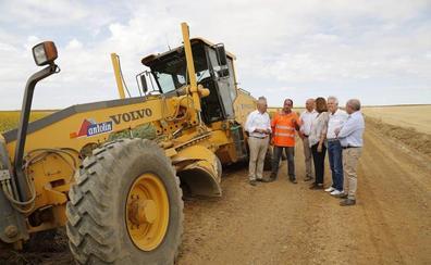 Asaja Palencia critica «la inacción» de la CHD con la plaga de topillos