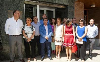 El Tribunal Superior de Justicia ratifica la mayoría absoluta del PP en la Diputación de Segovia