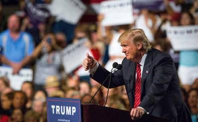 Trump amenaza a China con acuerdos comerciales más duros si gana las elecciones de 2020