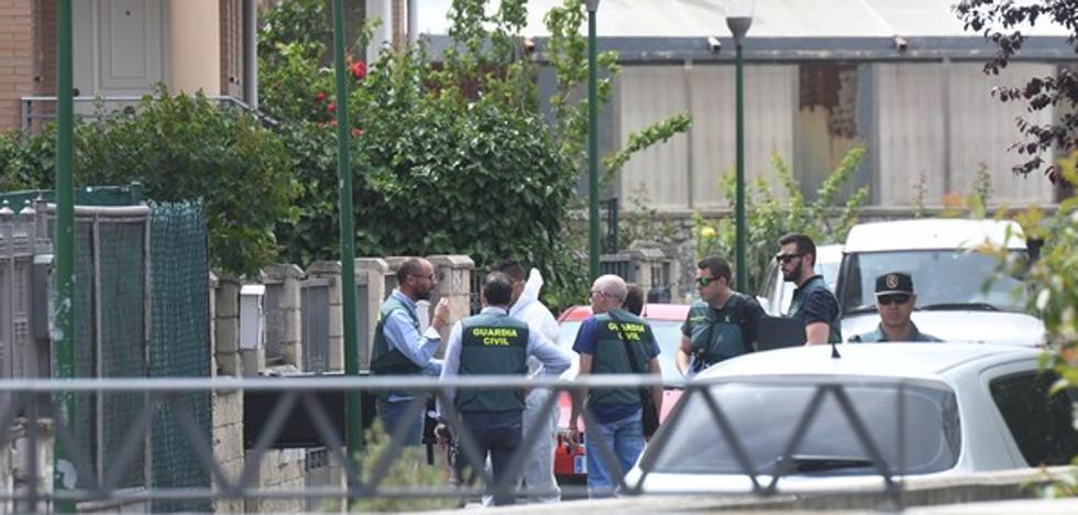 El subdelegado del Gobierno en Burgos confirma que se trata de un nuevo caso de violencia machista