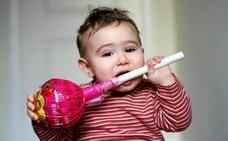 La OMS denuncia la cantidad de alimentos no aptos para bebés y publicitados como tal