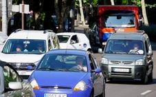 El Ayuntamiento de Salamanca prepara un plan de choque para adaptar la ciudad al cambio climático