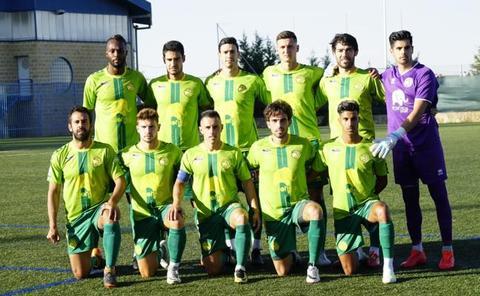 Unionistas CF y CD Guijuelo disputarán el 18 de diciembre su primera eliminatoria de Copa del Rey