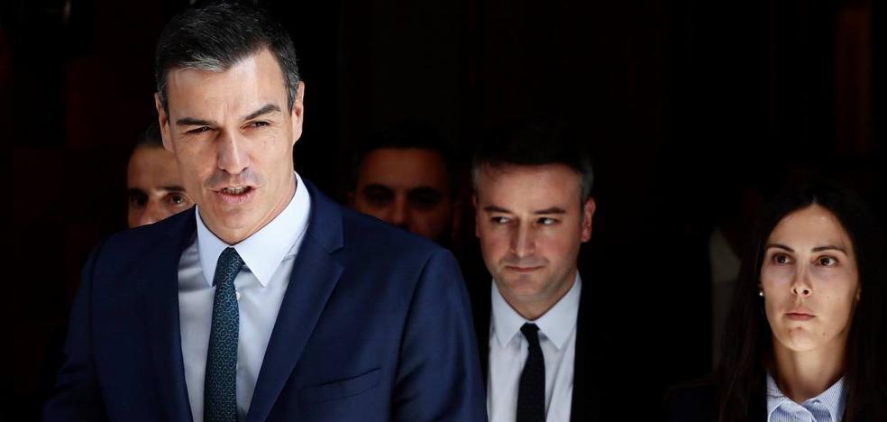 El Gobierno dirige la presión de la abstención sobre los barones del PP necesitados de recursos