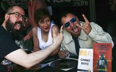 Sonorama Ribera anuncia la incorporación de Chimo Bayo a su cartel