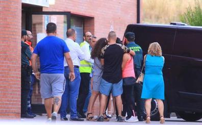 Investigan la presunta muerte violenta de una mujer en Bembibre (León)