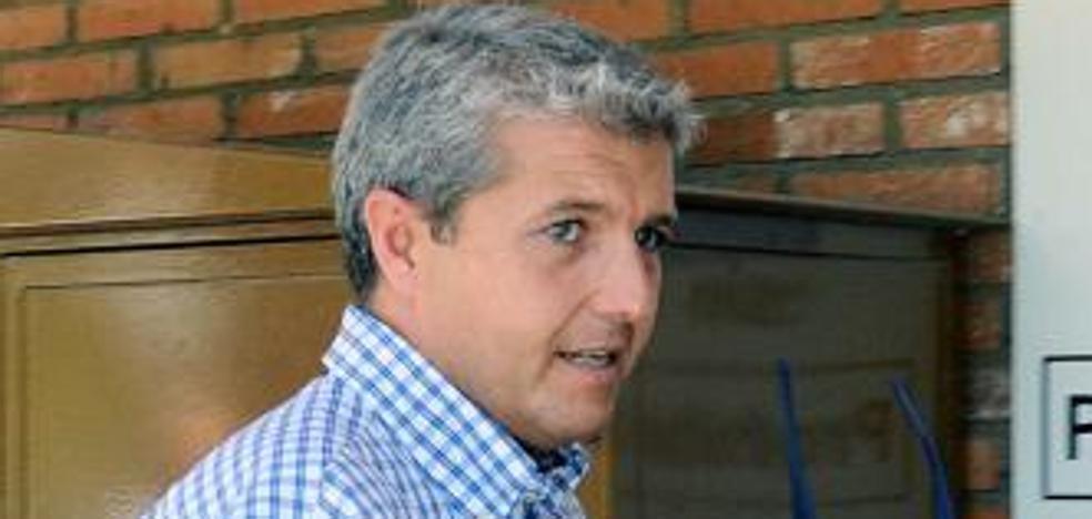 El juez José María Crespo, director general de Atención al Ciudadano y Calidad de los Servicios